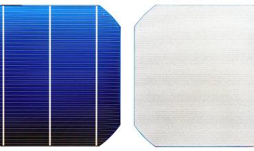 Solar Conductive Paste