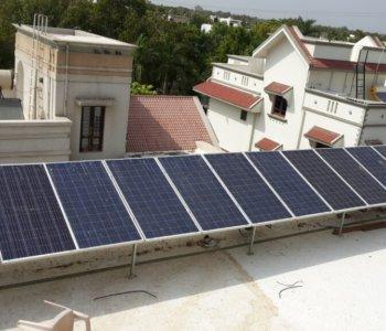 10 kW at Naroda